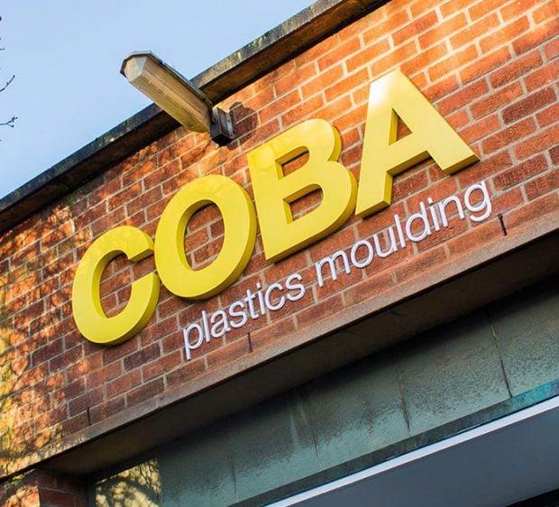COBA Plastics Moulding