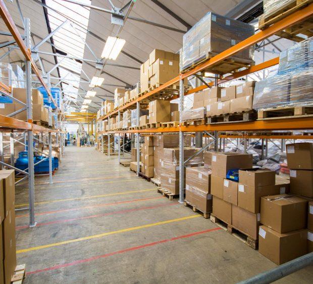 coba plastics moulding warehouse